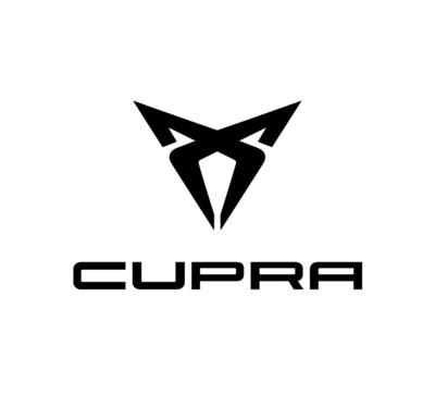 CUPRA logo (PRNewsfoto/CUPRA)