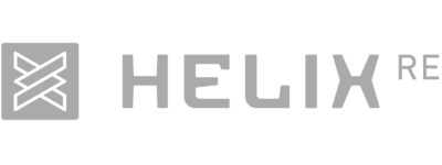 HELIX RE Logo