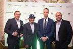 Magic Development, Pininfarina y Piquet Realty organizaron una cena exclusiva en la Ciudad de México para presentar su primer desarrollo en el centro de Florida