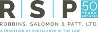 Robbins, Salomon & Patt, Ltd. (PRNewsfoto/Robbins, Salomon & Patt, Ltd.)