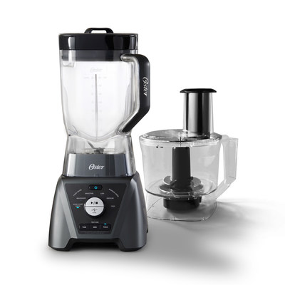 Oster® Pro Blender with Texture Select Settings