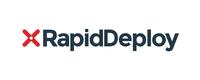 RapidDeploy The Cloud Aided Dispatch Company (PRNewsfoto/RapidDeploy)