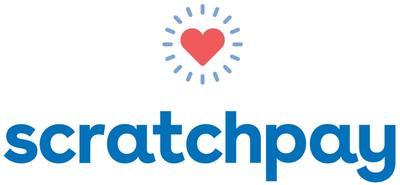 Scratchpay Logo (PRNewsfoto/Scratchpay)