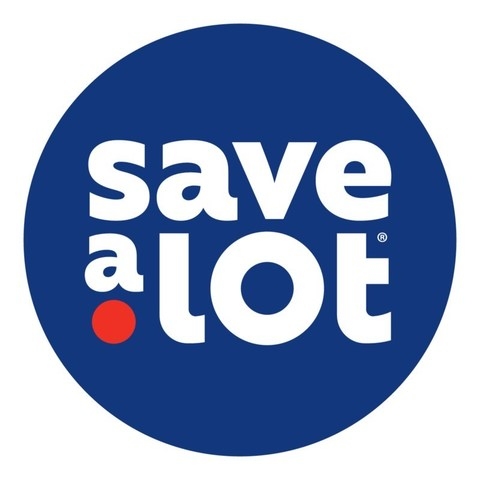 Save A Lot Logo (PRNewsfoto/Save A Lot)