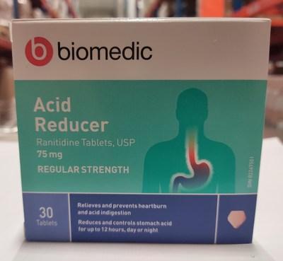 Biomedic (Groupe CNW/Santé Canada)