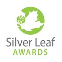 IABC Canada Silver Leaf (CNW Group/International Association of Business Communicators)