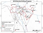 Trilogy Metals Reports High Grade Drilling Results at the Bornite Project