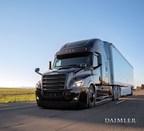 Daimler Trucks North America Showcases Robust Lineup at NACV
