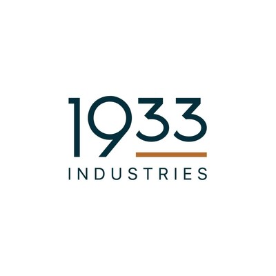 1933 Industries Inc. (Groupe CNW/1933 Industries Inc.)