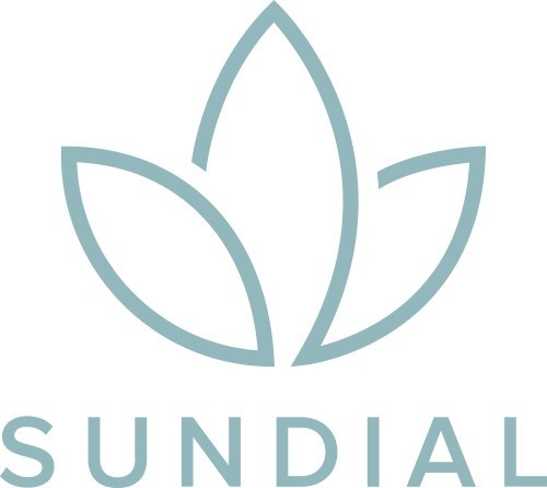 Logo: Sundial Growers (CNW Group/Crescita Therapeutics Inc.)