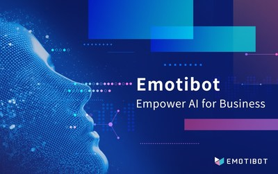 Emotibot Technologies raised $45 million in a series B+ round, launched AI Contact Center with full-duplex voice conversational AI