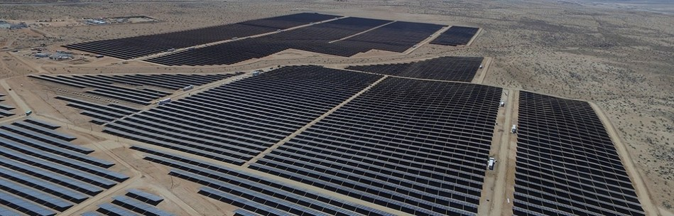 Sungrow Supplies Inverters for El Romero Solar High-Tech Hub Developed by Acciona
