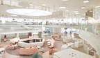 The New Sedus Smart Office in Dogern