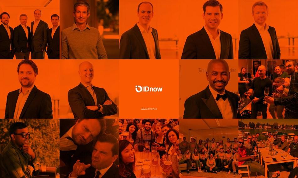 IDnow Raises $40 Million in Funding.