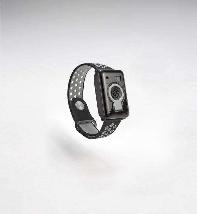Tempo™ Series 3 - First wearable for seniors to detect changes in daily activity and behavior patterns