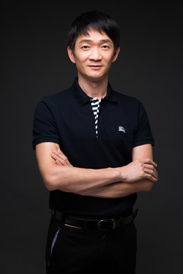 Casstime CEO Overmars Jiang