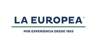 La Europea Logo
