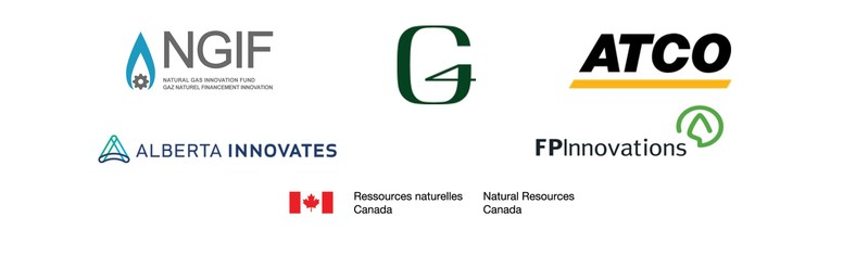 Consortium fédéral-provincial-industriel (Groupe CNW/Association Canadienne du Gaz)