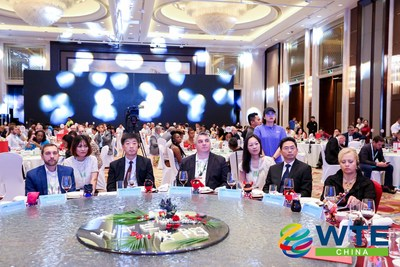 Guiyang Cultural Tourism Presentation Bloomed at the 2019 World Tourism Exchange China (WTE China)