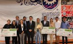 Pr1me Capital's Founding Partner, Luis Doporto Alejandre, Awards Student Winners to Support Mexican Avocado Projects