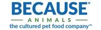 (PRNewsfoto/Because Animals)