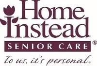Home Instead Senior Care (CNW Group/Home Instead Senior Care)