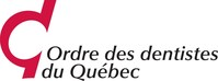 Logo : Ordre des dentistes du Québec (Groupe CNW/Ordre des dentistes du Québec)
