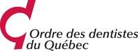 Logo: Ordre des dentistes du Québec (CNW Group/Ordre des dentistes du Québec)