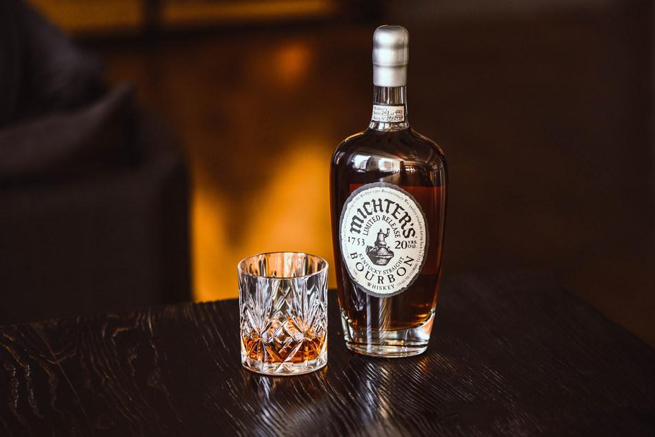 Michter's 20 Year Kentucky Straight Bourbon
