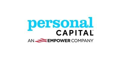 Personal Capital, an Empower Company (PRNewsfoto/Personal Capital) (PRNewsfoto/Personal Capital)