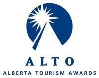 Alto Awards logo (CNW Group/Travel Alberta)