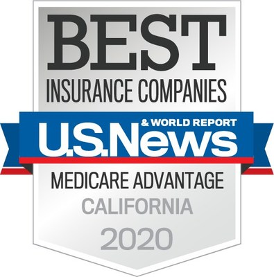 U.S. News & World Report Names SCAN Health Plan Among the Best Medicare Advantage Plans for 2020