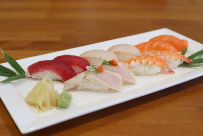 Japanese cuisine at TAKA SHIN®
