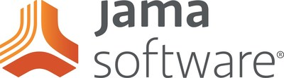 Jama Software Logo (PRNewsfoto/Jama Software)