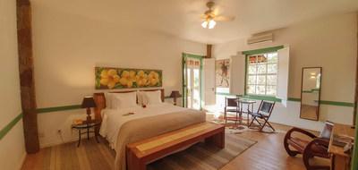 Hotel romântico antecipa reservas de fim de ano para quem deseja refúgio calmo e repleto de belezas naturais