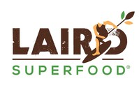 Laird Superfood Logo (PRNewsfoto/Laird Superfood)