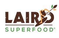 Laird Superfood Logo (PRNewsfoto/Laird Superfood)