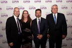Lupus Advocates and Corporate Leaders Honored at Annual Evening of Hope Gala