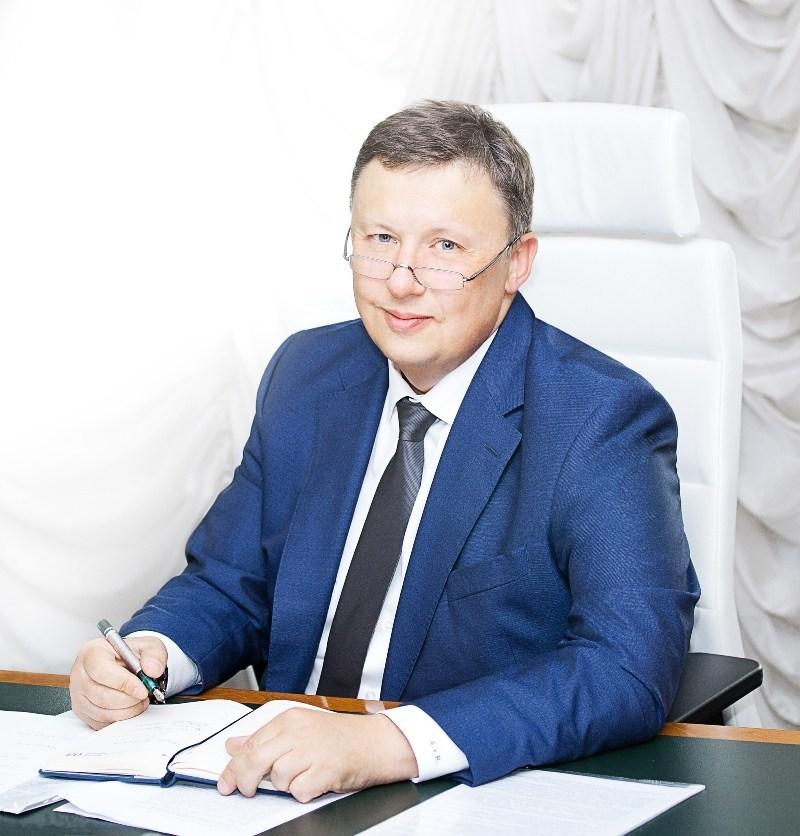Alexander Rezchikov (PRNewsfoto/Press office for Elena Baturina)