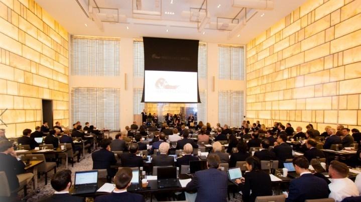 Partners Capital 2019 Annual Investor Workshop, Park Hyatt New York