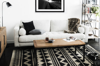 Oliver Space Living Room