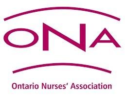 Ontario Nurses' Association (CNW Group/Ontario Nurses' Association)