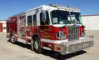Spartan Emergency Response Receives Eight-Unit Follow-On Fire Truck Order From Charlotte, North Carolina Fire Department