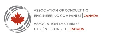 Association of Consulting Engineering Companies (CNW Group/Association of Consulting Engineering Companies-Canada (ACEC))