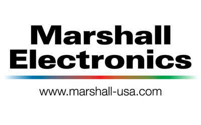 Marshall Electronics, Inc. (PRNewsfoto/Marshall Electronics, Inc.)