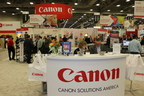 Canon Solutions America Fuels New Opportunities at PRINTING United
