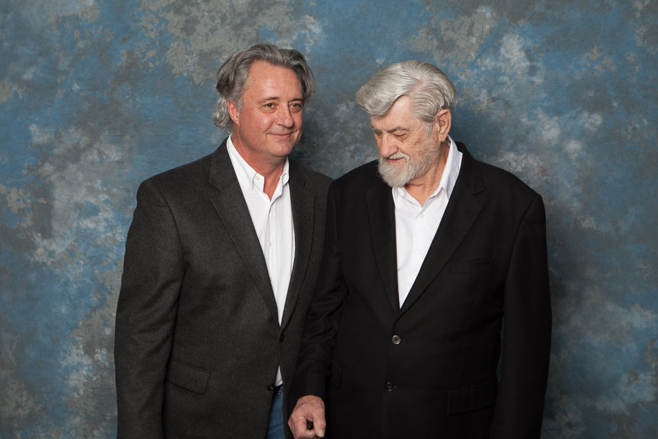 Richard Pitt (Left) and Billy R.Pitt (right) founded Optimal Hearing in 1961 with the goal of helping families hear better.  The Community Cares program was founded to honor the memory of Billy R. Pitt.