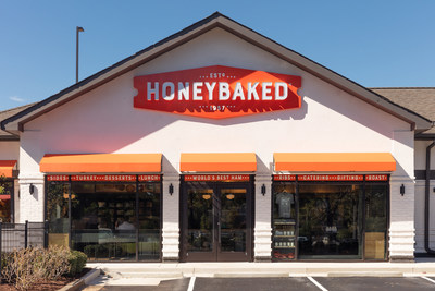 The Honey Baked Ham Company Introduces New Store Design As Part Of Brand Revitalization Initiative