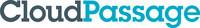 CloudPassage Logo (PRNewsfoto/CloudPassage)