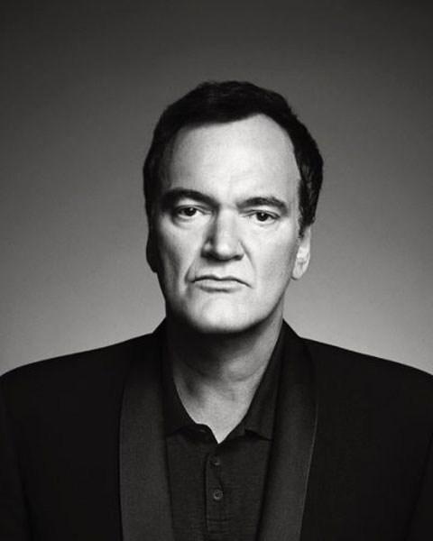 Quentin Tarantino to Receive the LA Press Club's Distinguished Storyteller Award on Dec. 1